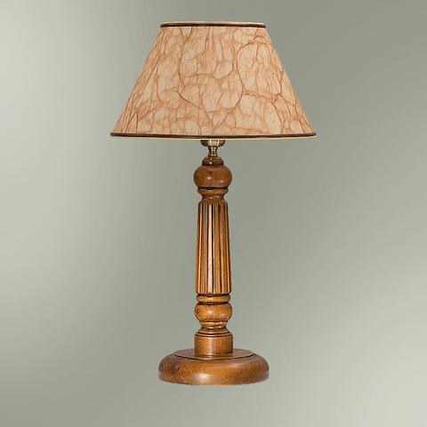 Настольная лампа 33-53/10179
