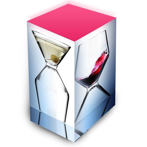 Бокал Asobu Vino tini (0,45 литра)