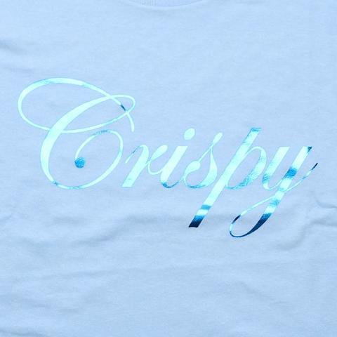 Crispy голубая фото 2
