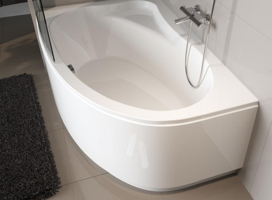 Панель для ванны Riho Lyra 140