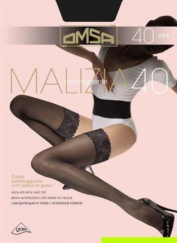 MALIZIA 40 Чулки