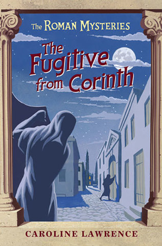 9781842555156 - The Fugitive from corinth  (The Roman Mysteries)