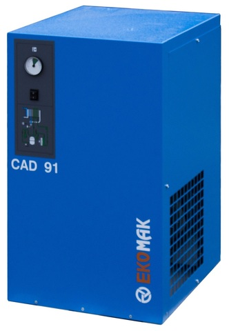 Осушитель воздуха Ekomak CAD 91