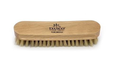 Щетка для полировки обуви DASCO BRISTLE 14 см