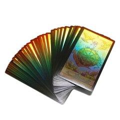 Голографические карты Таро Уэйта A.E.Waite tarot
