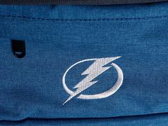 Сумка на пояс NHL Tampa Bay Lightning