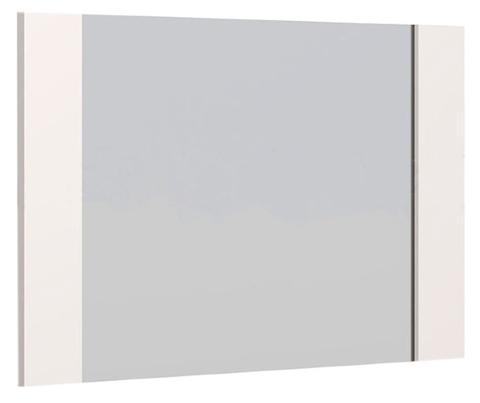 Зеркало Ника белый