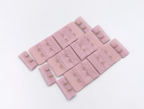 Застежки, ОПТ, 2х2, лотос (Арт: Z2-019), 50 шт