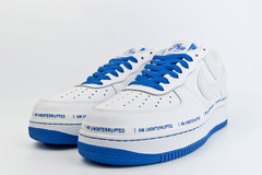 кроссовки Nike Air Force 1 Low UNINTERRUPTED White