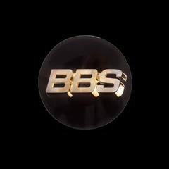 Крышка центрального отверстия BBS 80.0 мм gold/black (56.24.039)