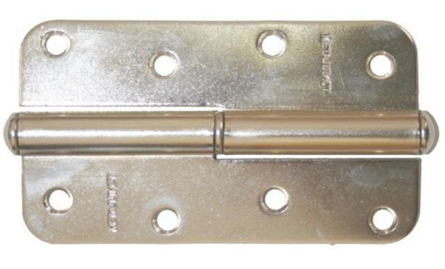 Петля накладная ПН1-110 левая Цн