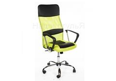 Офисное кресло Арано (Arano) зеленое