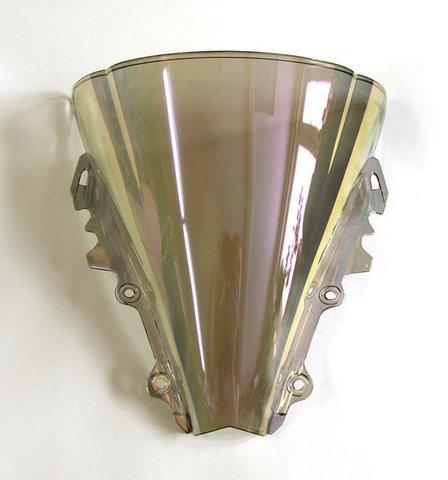 Ветровое стекло для Yamaha R6 06-07 иридиевое