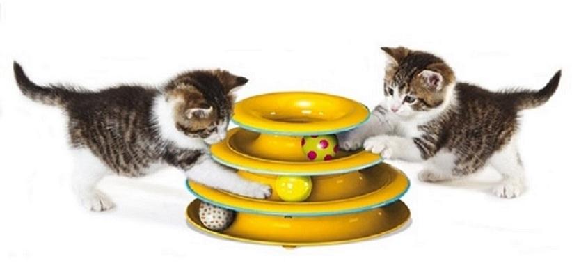"Petstages Игрушка для кошек Petstages Трек  ""3 этажа"" основание 24 см f3eedd4d-93b3-11e3-ae60-001517e97967.jpg"