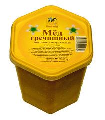 Наш мёд! мёд гречишный 1000 г