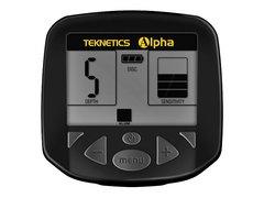Металлоискатель Teknetics Alpha SKD 11