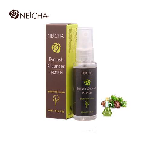 Обезжириватель-спрей NEICHA Premium, фитонцид 40мл