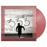 The Fever 333 / Strength In Numb333rs (Coloured Vinyl)(LP)