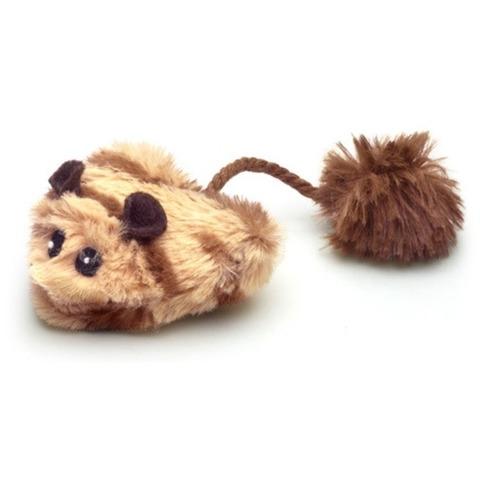 NEMS игрушка для кошек мышка с погремушкой