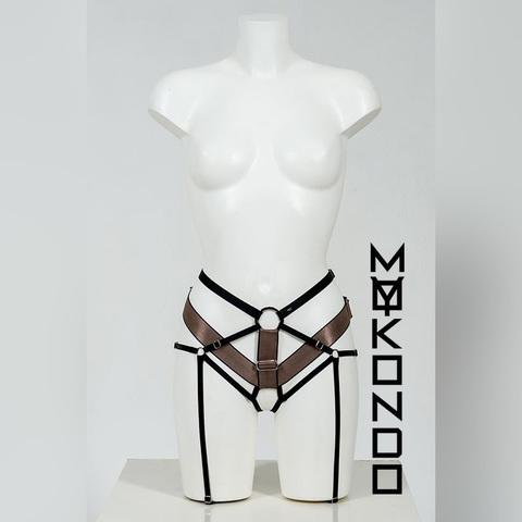 MyMokondo Стрэп Мифрид (Перламутровый, one size)