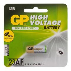 Батарейка GP 23AF