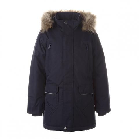 HUPPA зимняя куртка - парка VESPER 2 для мальчика подростка