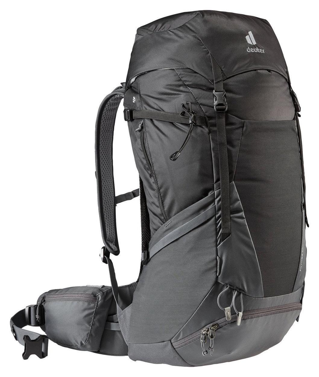 Туристические рюкзаки легкие Рюкзак Deuter Futura Pro 40 (2021) 3401321-7403-Futura_Pro_40-d00.jpg