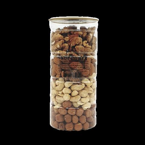 Смесь орехов NUT POWER, 500 гр