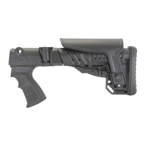 Комплект: Складной приклад Remington, DLG Tactical фото