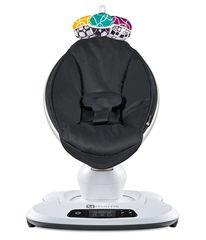 Электронное кресло-качалка 4Moms Mamaroo 4.0