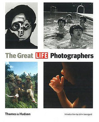 9780500288368 - The Great LIFE Photographers