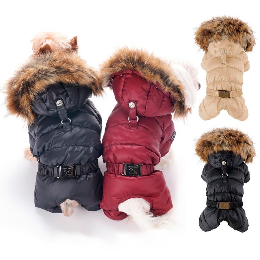 Комбинезон Аляска для собак