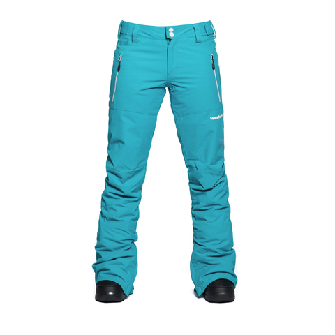 Штаны Horsefeathers AVRIL PANTS scuba blue