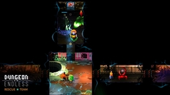 Dungeon of the Endless - Rescue Team (для ПК, цифровой ключ)