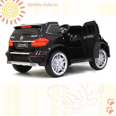 Mercedes-Benz GL 63