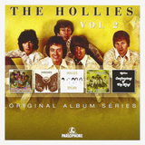 The Hollies / Original Album Series, Vol.2 (5CD)