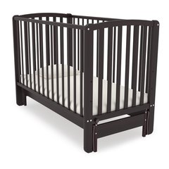 Кровать детская Бьянка махагон