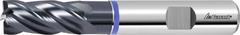 Фреза твердосплавная с внутренним подводом СОЖ HPC TiAlN