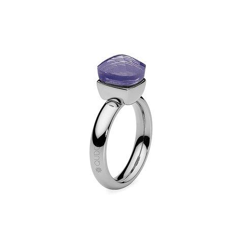 Кольцо Firenze tanzanite 16.5 мм 610590/16.5 V/S