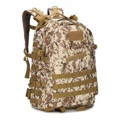 Тактический рюкзак Mr. Martin 638 Digital Desert