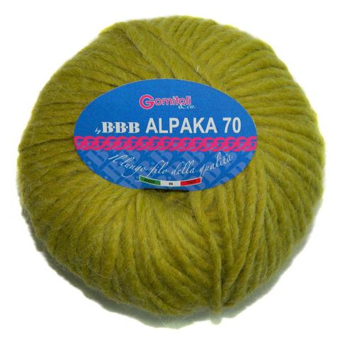 Купить Пряжа BBB Alpaka 70 Код цвета 89 | Интернет-магазин пряжи «Пряха»