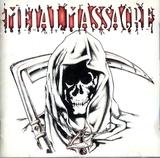 Сборник / Metal Massacre, Vol. 4 (CD)