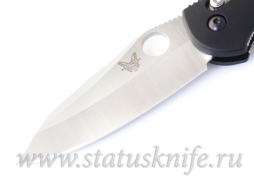 Нож Benchmade Griptilian 550HG - фотография