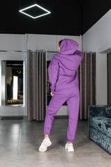 Спортивный костюм утепленный флисом купить