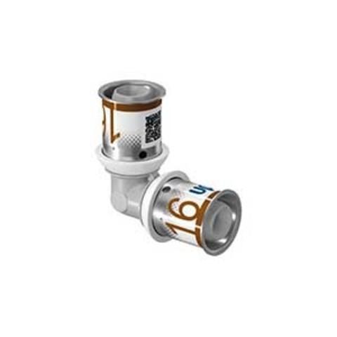 Пресс-угольник  16 мм Uponor S-Press PLUS PPSU