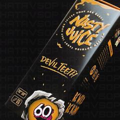 Devil Teeth by Nasty Juice