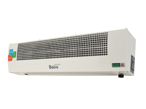 Электрическая тепловая завеса Ballu BHC-L08-T03