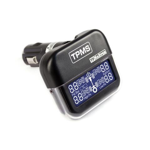 Датчики давления в шинах ParkMaster TPMS 4-03 (4 встраиваемых датчика)