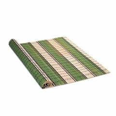 664 FISSMAN Коврик сервировочный 45x30см на обеденный стол (бамбук)