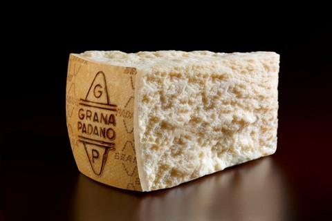 Сыр Грана-Падана  СЫРЫ И КОЛБАСЫ ИП ПОТАПОВА 1кг